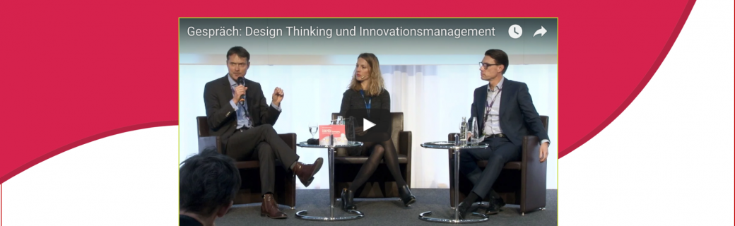 DesignAgility mit CEO BurdaForward zu Medien Innovationen